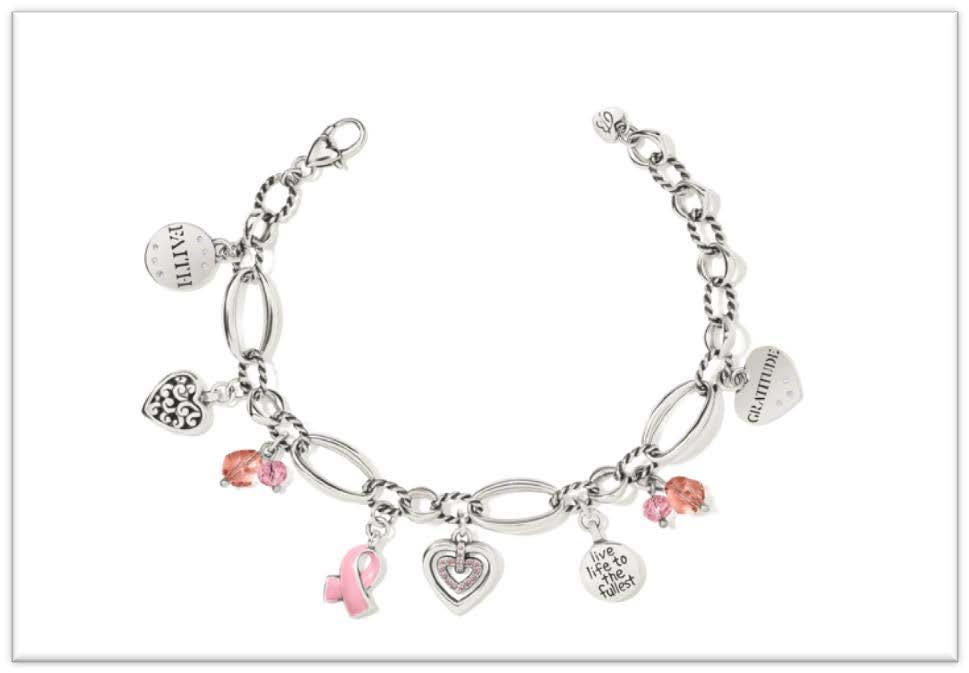 Power of Pink Bracelet