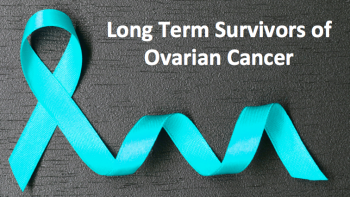 Long-Term Survivors of Ovarian Cancer (LTSOC)