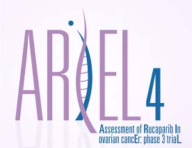 ARIEL4: Rucaparib and Recurrent Ovarian Cancer
