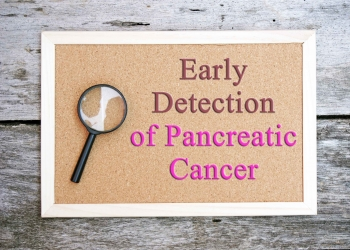 Pancreatic Cancer Early Detection