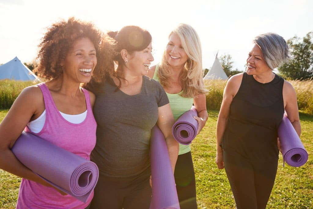 A Prescription for Health: Taking Time for Exercise