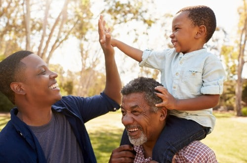 13 Facts that Men with Hereditary Cancer Risk Should Know