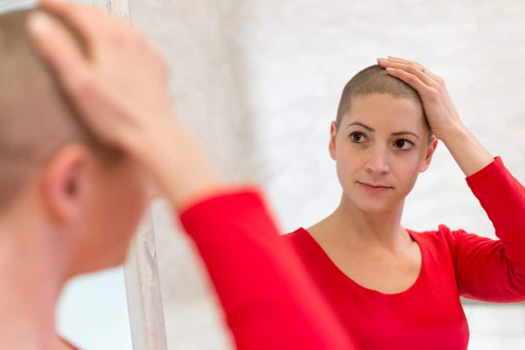 Chemo and Hair Loss Is More Than a Vanity Issue