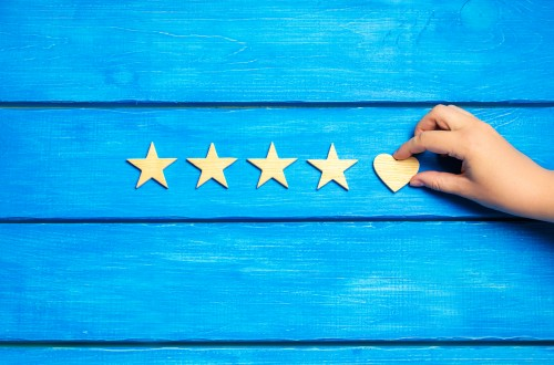 FORCE Earns 4-Star Rating on Charity Navigator