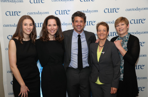 Patrick Dempsey Presents CURE Media Ovarian Cancer Hero Awards