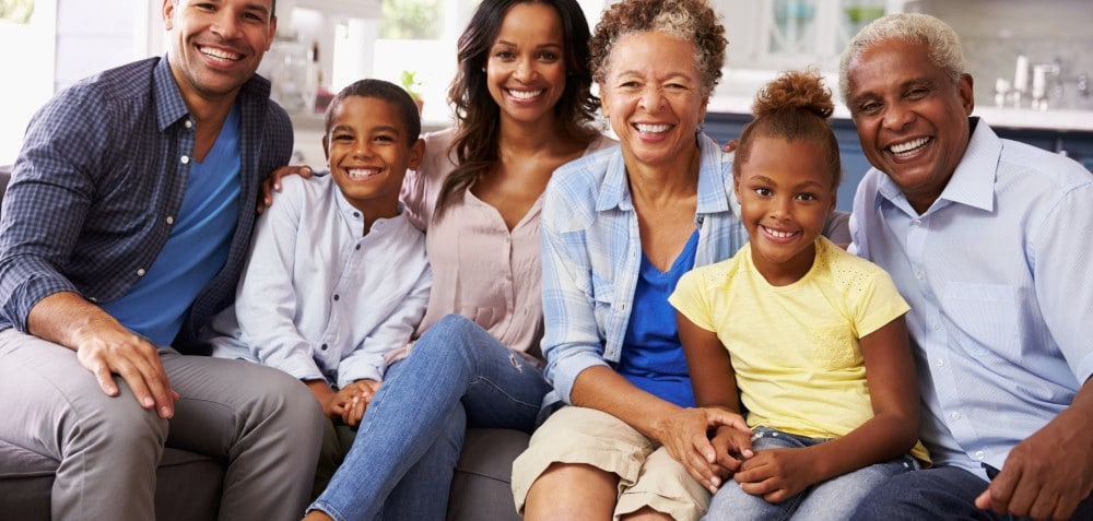 National Minority Cancer Awareness Month: Is the Cancer in Your Family  Hereditary?