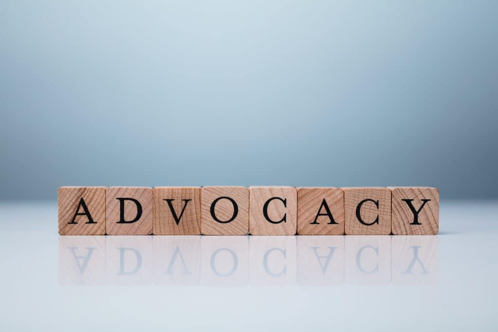 Advocacy Through Writing and Research