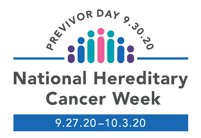 National Hereditary Cancer Week
